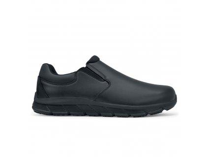 pracovná obuv čierna 2