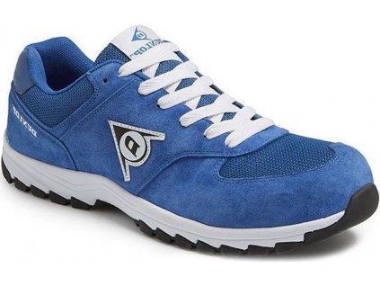dunlop pracovná obuv sv.modrá