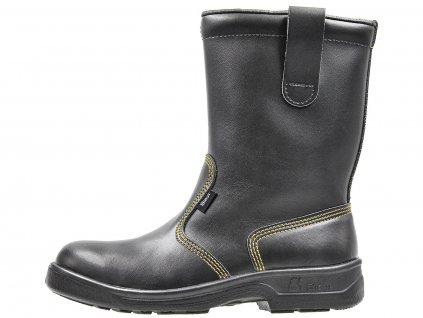 vysoká bezpečnostná obuv SIEVI Offshore S3