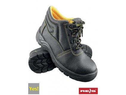 RW00 - BRYES-T-OB Pracovná členková obuv