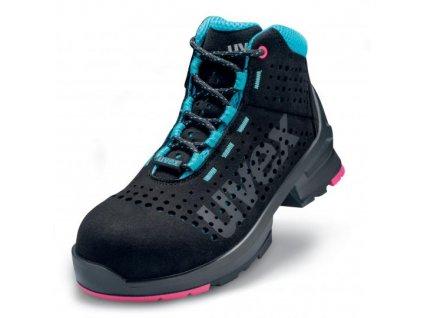 Dámska pracovná obuv UVEX 8564