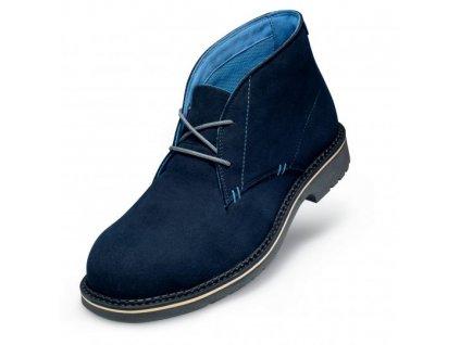 bezpečnosná členková obuv UVEX 8427