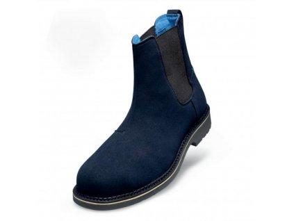 vysoká manažérska obuv UVEX 8426