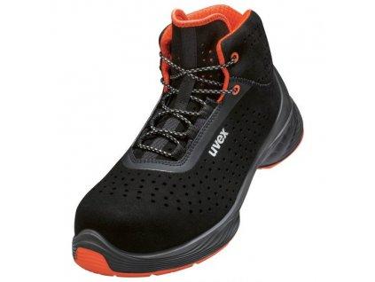 UVEX 6847 obuv