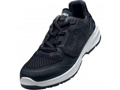 obuv UVEX 6595 poltopánka čierna