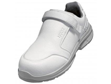 UVEX 6580 biela obuv