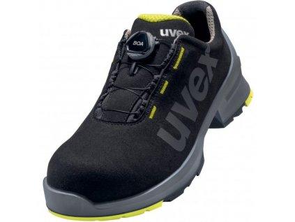 UVEX 6566 obuv