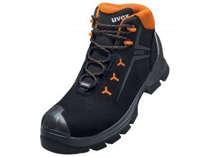 UVEX 6525 obuv