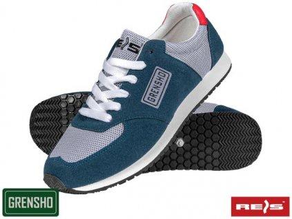 lacná športová obuv