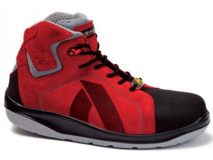 Giasco FASHION bezpečnostná obuv