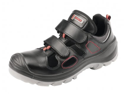 Bezpečnostné sandále  TOP CLASSIC SCUDO S1 P SRC