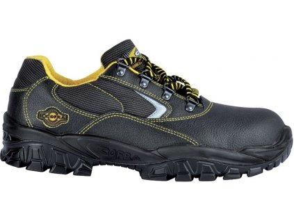 pracovná obuv COFRA NEW EBRO S3 SRC