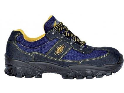 pracovná obuv NEW TICINO S1 P SRC