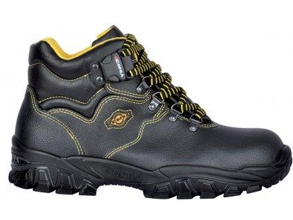 pracovná obuv S1 model NEW DANUBIO S1 P SRC