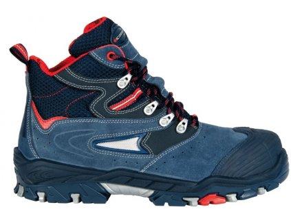 Bezpečnostná obuv COFRA PRIAMO S1 P SRC