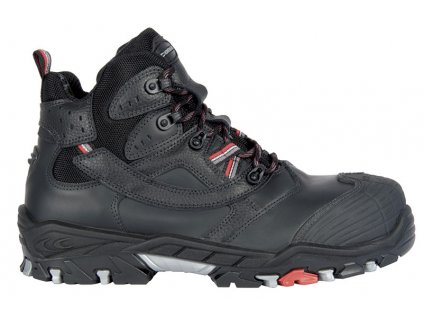 pracovná obuv leonidas