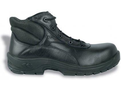 bezpečnostná obuv S3 CAESAR S3 HRO SRC