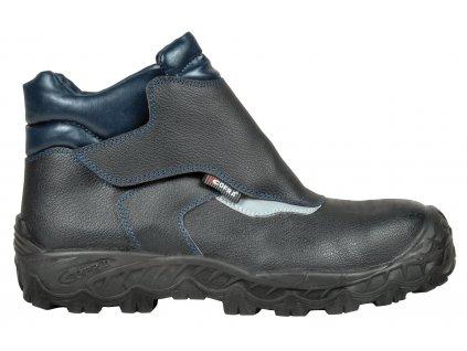 Zváračská bezpečnostná obuv COFRA NEW VIGO S3 SRC : TALIANSKÁ VÝROBA