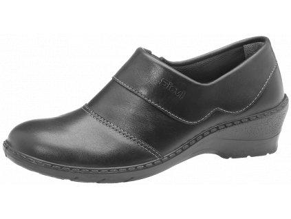 Dámska profesionálna pracovná ESD obuv  LISA.