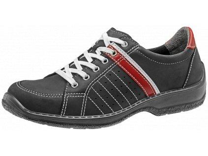 SIEVI: TOM - Profesionálna pracovná obuv . Vyrobené vo Fínsku