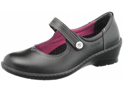 Dámska kožená pracovná ESD  obuv BELLA