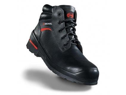 Členková bezpečnostná obuv s kompozitnou špičkou HECKEL  MACSOLE 1,0 INH 6264000