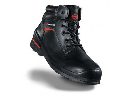 Bezpečnostná obuv s kompozitnou špičkou a planžetou proti prierazu HECKEL MACSOLE 1,0 FXH 6264002