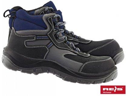 RW00 - BRCMAXREIS Bezpečnostná členková obuv 45e8d658601