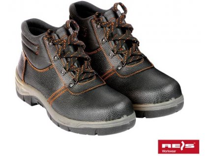 RW00 - BROPTIREIS pracovná členková obuv