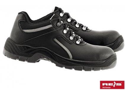 Pracovná bezpečnostná obuv značky REIS : BRCDEREIS