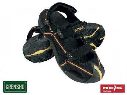 Sandály značky GRENSHO