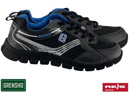 Voľnočasová obuv GRENSHO : BSTRAIN
