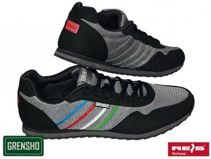 Voľnočasová obuv značky GRENSHO 26e08929866