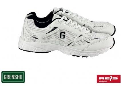 Voľnočasová obuv značky GRENSHO   BSACTIVE 19973199777