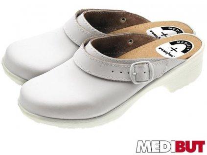Pracovná obuv sandále : MEDIBUT :BMSPECPAS