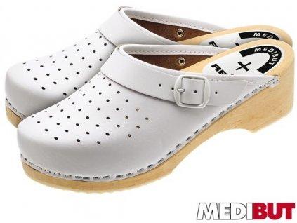 Dreváky ortopedické značky MEDIBUT : BMDREDZPA