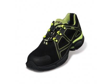 Pracovná obuv UVEX XENOVA ATC 9502 S3 WR SRC