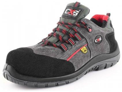 ESD bezpečnostná obuv CXS