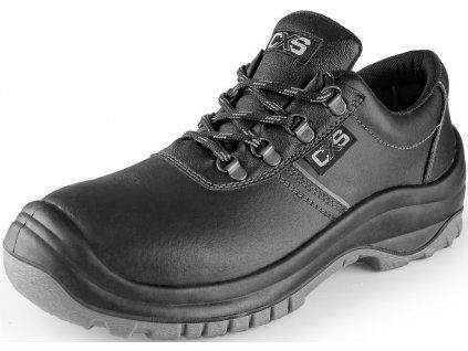 pracovná obuv bez oceľovej špičky CXS