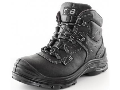 Bezpečnostná obuv CXS CHROME