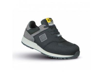 ESD bezpečnostná obuv s bezpečnostnou špičkou  URBAN LOW S3 SRC