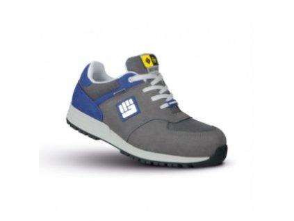 ESD bezpečnostná obuv s oceľovou špičkou TO FOR WORK STRIDE LOW S3 SRC