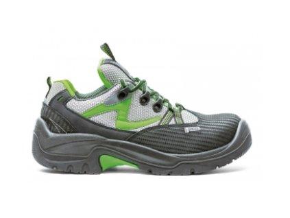 Bezpečnostná obuv PANDA AUDAX LOW