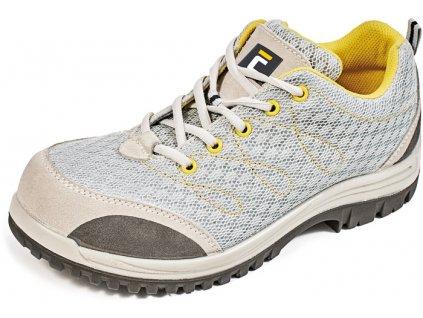Dámska bezpečnostná obuv DIZZARD LOW S1P SRC f2c806ab1b3