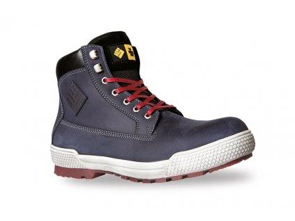 bezpečnostná obuv S3