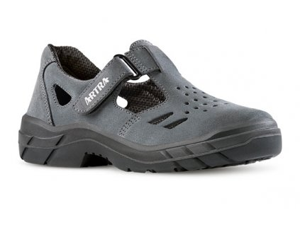 Pracovné sandále s oceľovou špičkou ARMEN 900 2460 S1 SRC