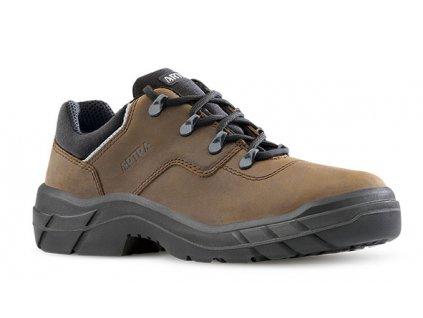 Bezpečnostná obuv S3 výrobcu ARTRA v modele ARAL 927 4660 S3 SRC