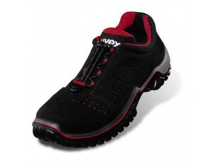 Pracovná obuv UVEX  6997 O1 FO SRA