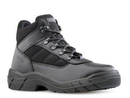 Členková bezpečnostná obuv s oceľovou špičkou ARSENAL 954 6260 S3 SRC