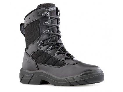 Vysoká policajná, pracovná a voľnočasová obuv  ARMAGEDON 974 6260 O2 FO SRC